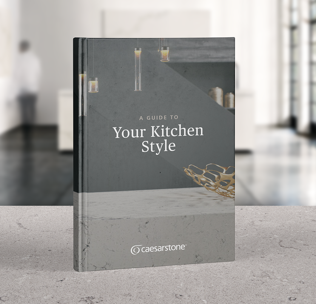 Your Kitchen Style